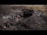 Serbia: Orthodox Church In Pristina Set Ablaze By Moslim Albanians