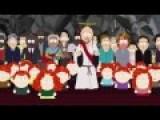 South Park - Censorship And Terrorism