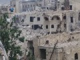 Syria - The Remains Of Carlton Hotel 08 05