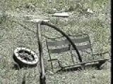 Ski Lift Destructive Test