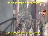 Syrian Arab Army In Full Control Of Bosra Alharir Daraa 7 8 2012