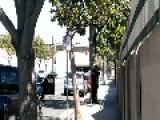 Santa Ana Ca. Felony Stop