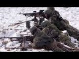 Slovenian Army 10th Infantry Regiment Live-fire Exercise