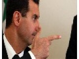Syria's Assad Expresses Support To Putin On Ukraine