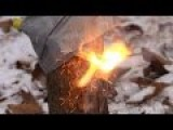 Survival Lilly: Explosive Intruder Alarm Boobie Trap