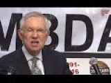 Sen Reid Threatens Utility Over Coal Plants: 'I Will... Hurt Your Investments, Your Company'