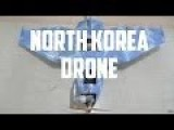 South Korea Finds Two Crashed Drones, Suspects North Korea