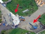 Star Wars Surprise: Millennium Falcon And X-Wing Pictured