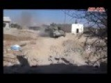 Syrian Army Is Advancing Against Obama Backed Rebels