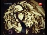 Sand Animation, Ukrainian Talent