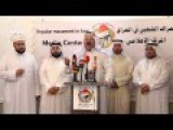Samarra- Sunni Clerics Calling For Independent Sunni State Separate From Iraq And The Shiite Rule