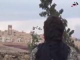 Sunni Arab Citizen Soldiers Assault An Assad Crime Dynasty Outpost