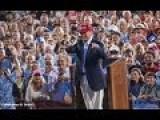 Trump Live - IA - 1 26 16