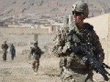 Taliban Attacks On US Bases In Afghanistan: Enabled By Pakistani Forces?