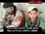The Al-Diaper Brigade Of The FSA