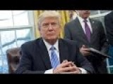 Trump To Take Action On Refugees, Visas