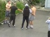 Two Irish Boys Going At It This Is How You Get It On Fight Club Style
