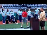 This ABLE Veteran - Part 1 Ceremony Summer 2014