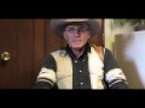The Last Interview With LaVoy Finicum