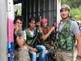 Turkish FSA Battalion Pics