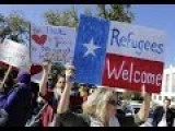 Texas Loses Bid To Block Syrian Refugee Resettlement After Judge Dismisses Lawsuit