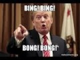 TRUMP: Costa Mesa CA Crowd Reaction To Obama + Costumers From Saudi Arabia = BING BING