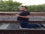 The Suicide Challenge