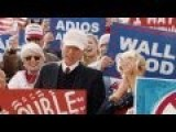Trump Mocked In Australian Advertisement The Wall