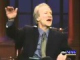 The Comment That Got Bill Maher Fired