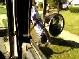 Timmy's Garbage Truck