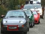 Top Gear Team Was Driven Away With Rocks From Argentina