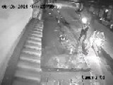 Two Bikers Robbed Of Their Rides At Gunpoint