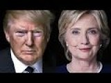 Trump VS Hillary Promo Trailer