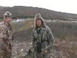 Trophy Moose Hunting Alaska
