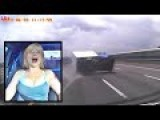The Collection Video Of Truck Crashes On LiveLeak