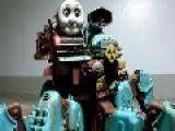 Thomas The Multi-Legged Utility Tank