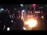 This Is What You Get When You Combine OAKLAND CALIFORNIA FUCKTARDS With The Hippy Wannabe Occupy OCCUTARDS