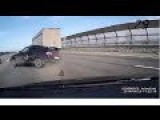 Terrible Road Accidents Caught On Cam