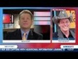 Ted Nugent Comments On Gun Control, Gay Marriage, And The President