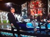 This Is Priceless! David Ginola Objects To Jake Humphrey's Sartorial Criticism On BT Sport!! Superb!!!!
