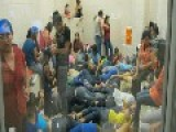 Thanks To Illegals Flooding The Border, Record High 375,000 Pending Immigration Cases, Minimum 3-Year Delay…