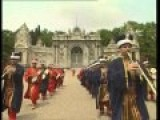 The Oldest Military Marching Band In The World