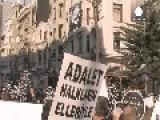 Thousands March For Journalist Dink Murder Anniversary