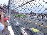 THIS IS NASCAR!!