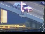Tampa Police Rescue Man Attempting Suicide