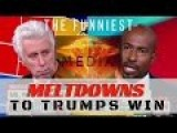 The ALLTIME Funniest Media Meltdowns To Trump's Win