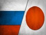 TOKYO SANCTION WAR AGAINST RUSSIA