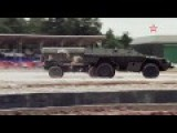 The Master Of Tank-automotive Equipment