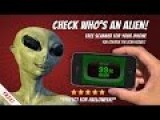 This Documentary On Aliens Is Hilarious When You're High