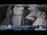 Taxi Driver Robbed
